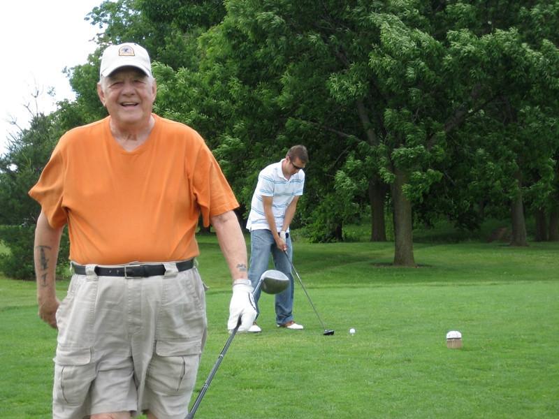 Circa:2010, Golf with Art