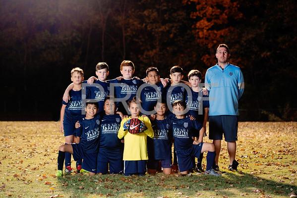 CFC19: 2009 Boys White