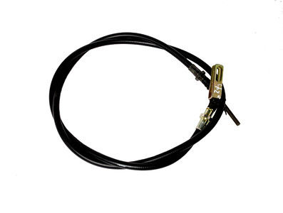 FORD 10 SERIES HANDBRAKE CABLE 83957515