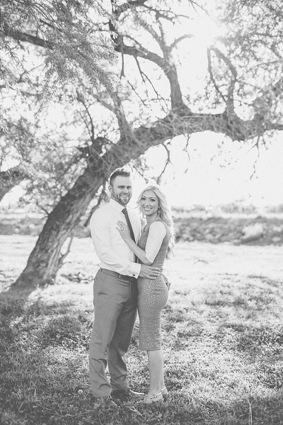 Austin & Marlee Engagements