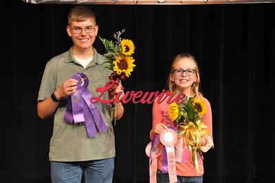 2021 Jackson County Fair - Gen Projects