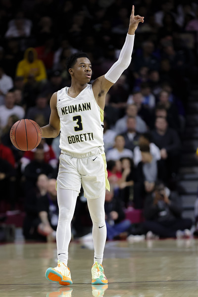 Philadelphia Catholic League Finals | Neumann-Goretti vs. Roman Catholic | February 24, 2020
