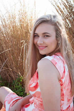 Jenna Senior Pictures