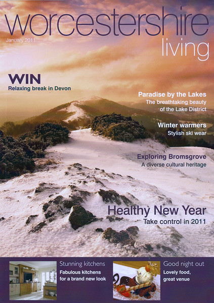 Published work and articles