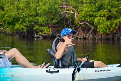 July 17th Kayaking Adventure!