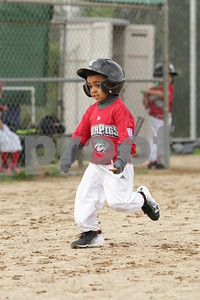 Ironpigs T-Ball