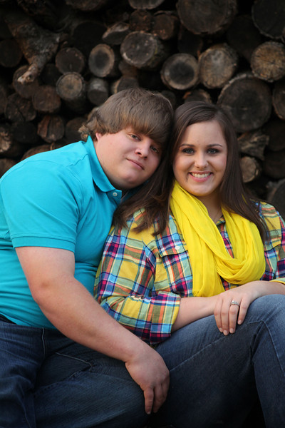 Hannah & Daniel <3 Engagements