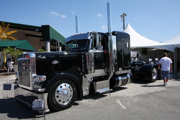 75 Chrome Shop Truck Show - April 2009