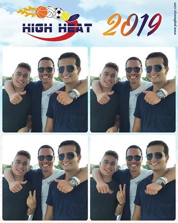 High Heat 2019