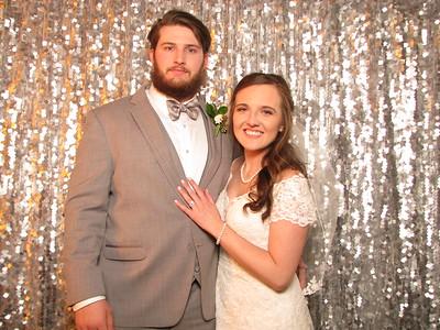 Morgan & Elijah's Wedding