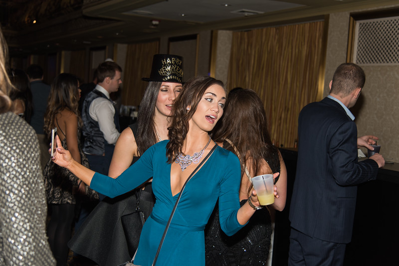 New Year's Eve Soiree at Hilton Chicago 2016 (174).jpg