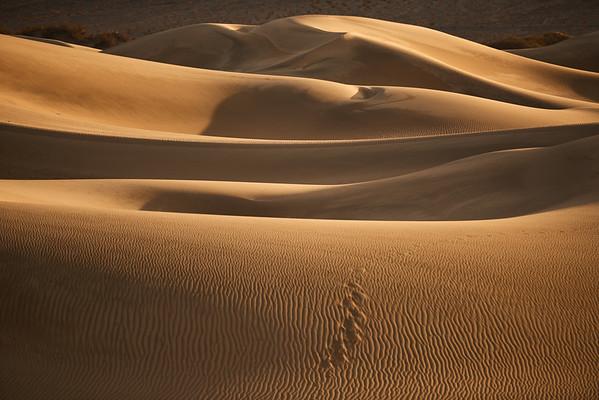 Death Valley Part II