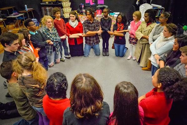 The Christmas Story 12-03-15