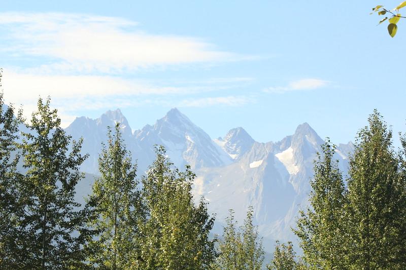 Stewart BC & Hyder Alaska