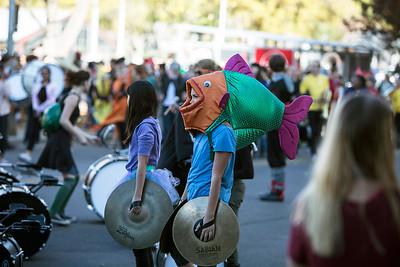 2016 Longmont Halloween Parade