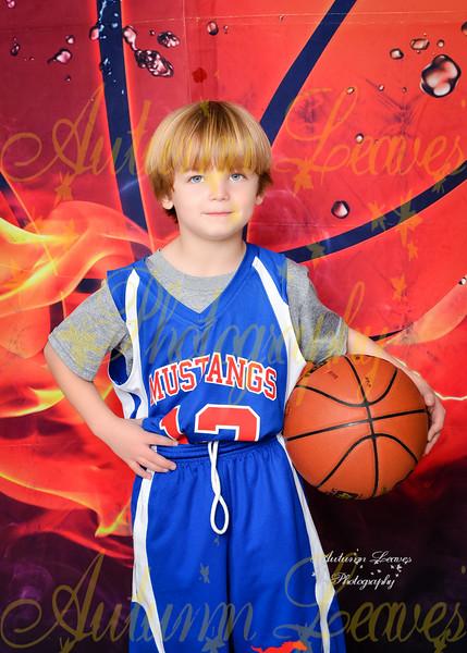 KB Mustangs - PCYMCA Basketball