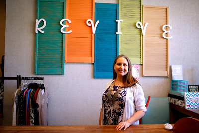 Revive Consignment in St. Charles