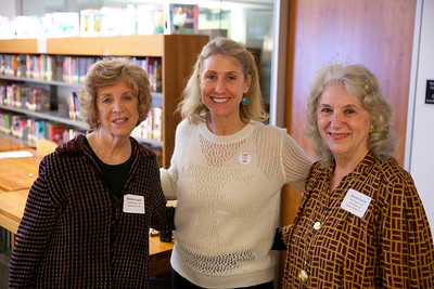 Former School Committee Reception