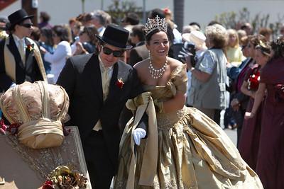 2010 San Diego Portuguese Festa  - Photos