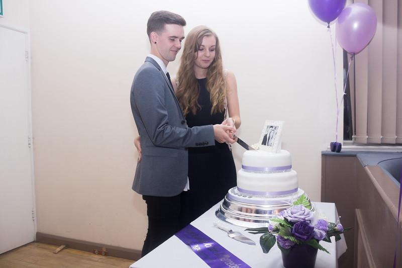 Engagement Party(J+M)