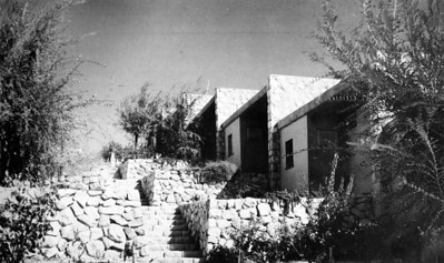 Neighbourhood in Upper Nazareth