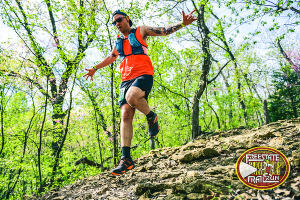 Free State Trail Runs - 2019