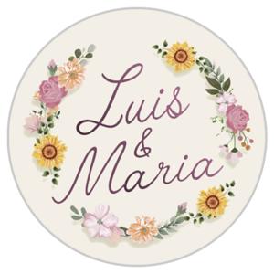 Luis & María