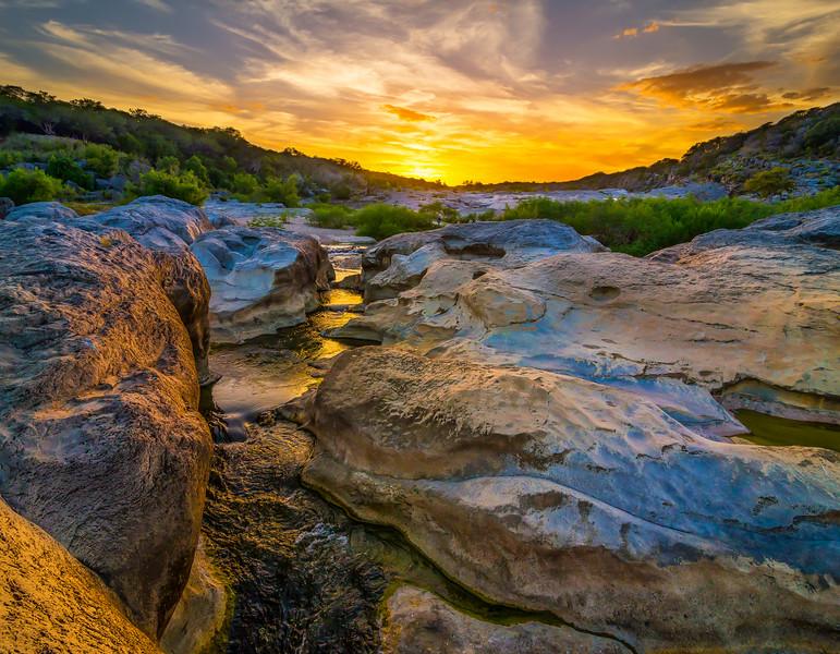 Pedernales Falls