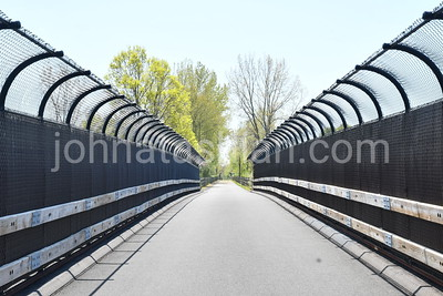 Farmington Canal Heritage Trail Photos - May 8, 2019