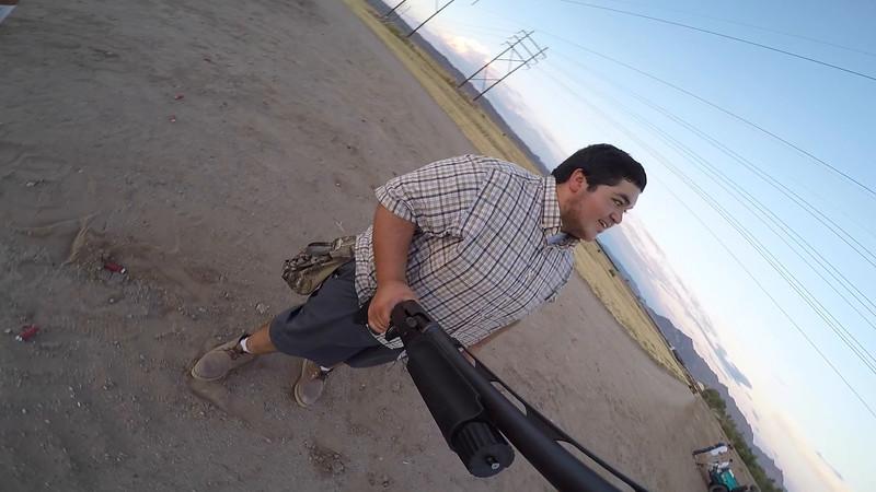 GoPro: Aaron Hunting