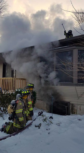 2018 Fires