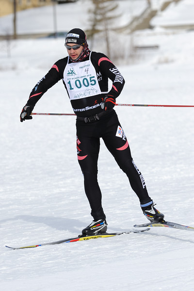 Twin Cities Loppet
