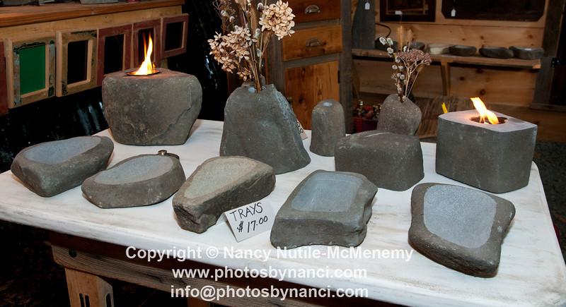 Kenny Hamblin IV VT Stone Cross