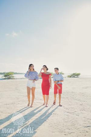 Gina Leon Family _ TOP PHOTOS
