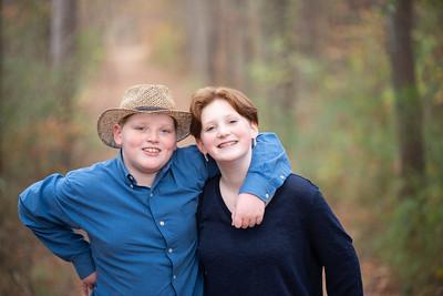McBurnett Family