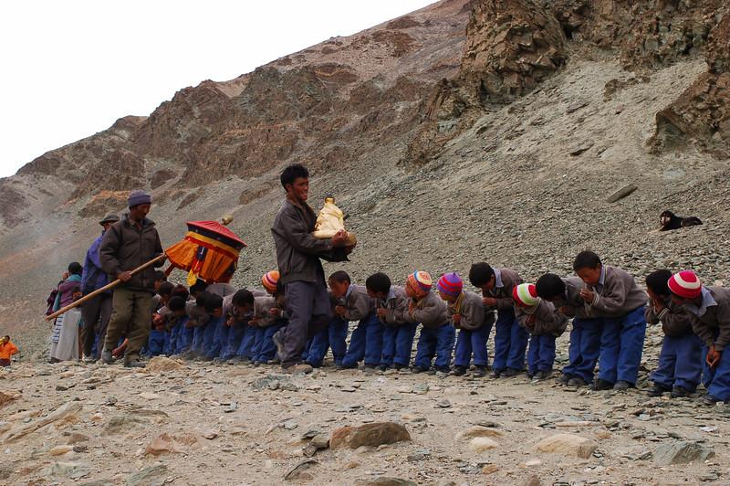 Sumdho - Tibetan Refugee Village