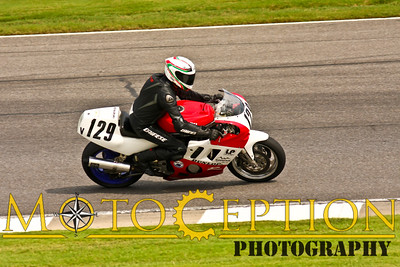 Race 12 - HWT SB, V6 HW, V7MW
