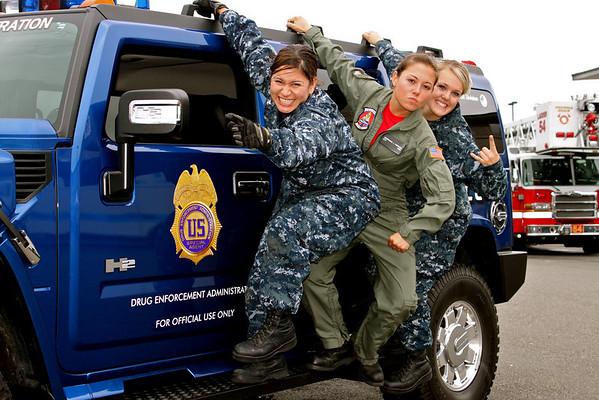 2010 AMERICAN HEROES AIR SHOW