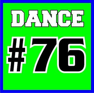 Dance 76. The Search for Lost Treasure