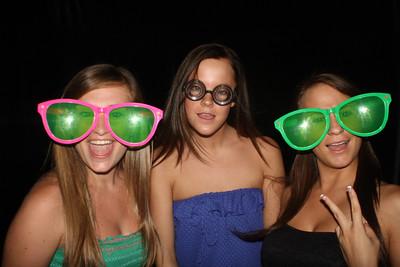 Jenna's Grad Party 2013