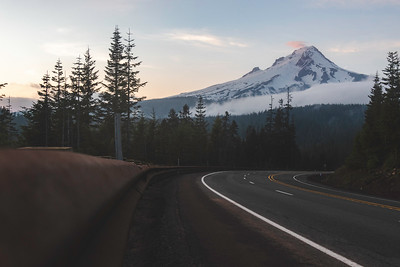 Pacific NW Roadtrip 2019