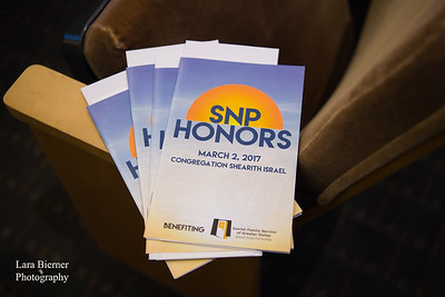 SNP Honors