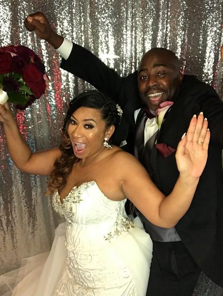 Derrick & Mimi