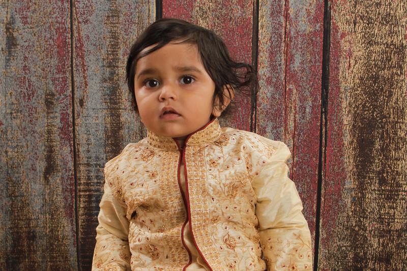 Raj Pics - People Portrait