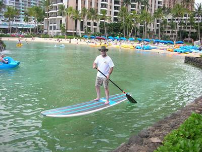 Honolulu, 2009, by Teresa