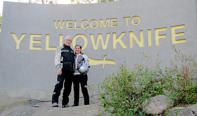 Yellowknife Rideabout '12