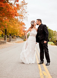 Kaitlyn & Adam's Wedding -
