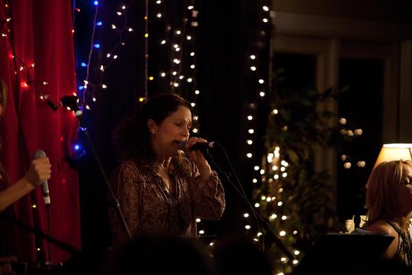 Ridgewood Unplugged 2018 Amy Bourque & Friends