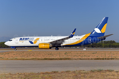 Azur Air Ukraine Airlines