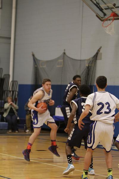 Brockport Basketball
